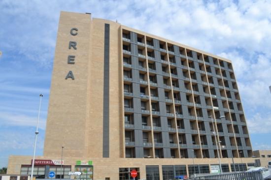 Edificio Crea Loft en Burjassot